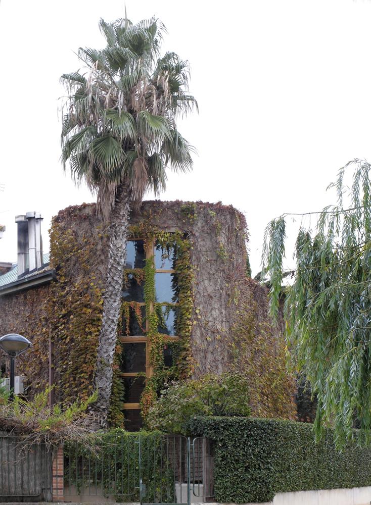 Vivienda unifamiliar vela zaragoza sicilia y asociados for Estudios arquitectura zaragoza